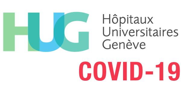 Geneva University Hospitals - COVID-19