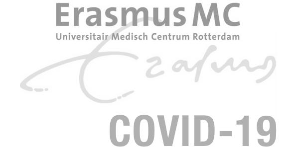 Spectrum: Local Antimicrobial Stewardship, for Erasmus MC
