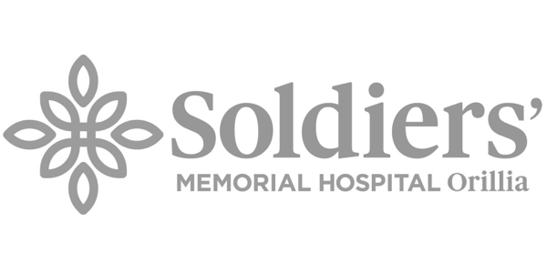Firstline: Clinical Decision Support for Orillia Soldiers' Memorial Hospital