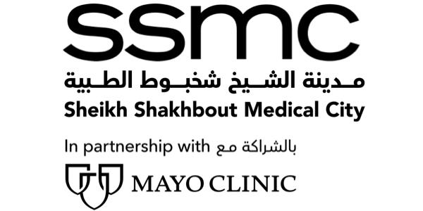 Sheikh Shakhbout Medical City